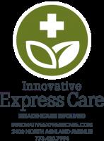 Innovative Express Care Logo