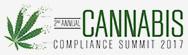 Cannabis Compliance Summit Logo