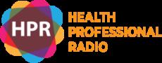 Health Professional Radio Logo