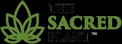 The Sacred Plant Logo
