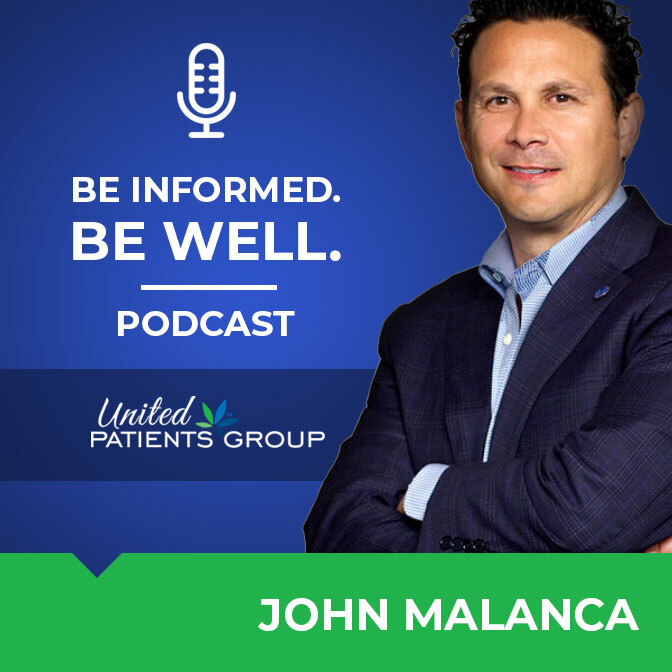 Be Informed Be Well Podcast