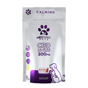 CBD PET CALMING