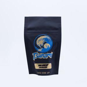 TSU: THC-A ISOLATE 0.5G