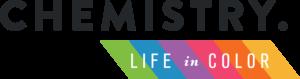 Chemistry Logo Spectrum