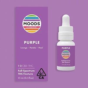Purple 1:3 THC Tincture