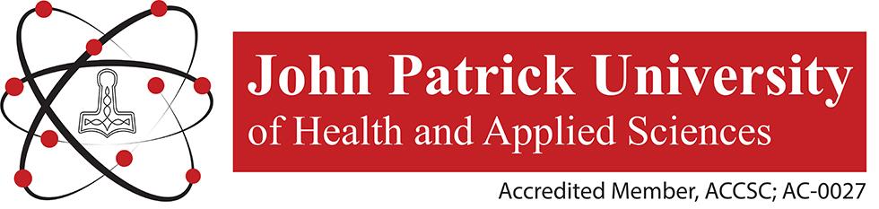 John Patrick University