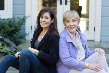 Open to Hope, the Power of Grief Support with Dr. Gloria Horsley & Dr. Heidi Horsley