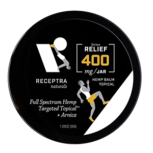 Serious Relief + Arnica Targeted Topical – Fitness