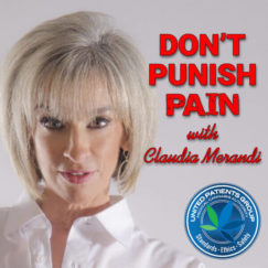 Why Can't I Get Help Managing My Pain? With Bev Schechtman